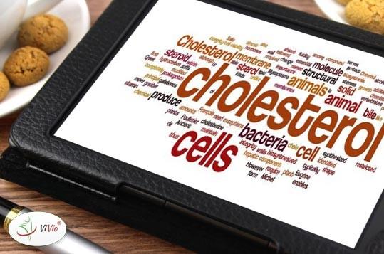 Wysoki cholesterol. Jak o...