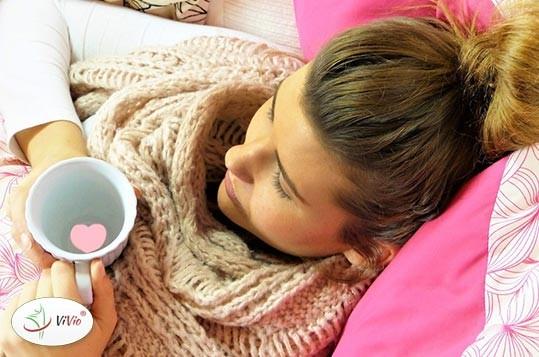 Jak leczyć przeziębienie?...